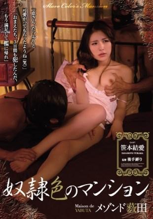 RBD-825 Slave Color Of The Apartment Maison Yabuta Sasamoto Yuiai