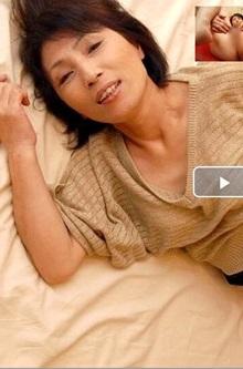 C0930 ki170525 人妻斬り 徳田 玲子 58歳