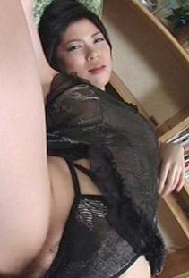 Jukujo-club 6816 熟女倶楽部 6816 松木なな 無修正動画 「エロい匂いのする女」第1話