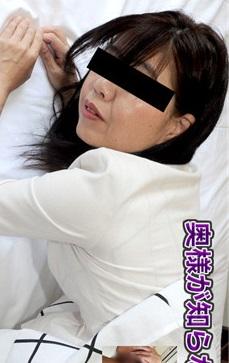 H0930 ori1466 エッチな0930 上嶋 嘉美 45歳