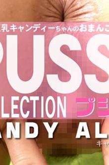 Kin8tengoku 1735 金8天国 1735 金髪天国 一般会員様4日間期間限定配信 PUSSY COLLECTION セクシーキャンディーちゃんのおまんこをじっくり観察 プシコレ Candy Alexa / キャンディー アレクサ
