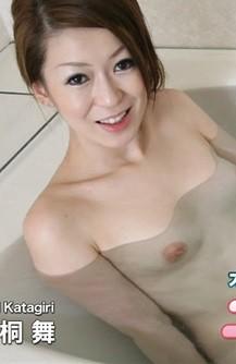 H4610 ki170806 エッチな4610 片桐 舞 Mai Katagiri 26歳
