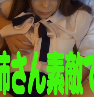 Heydouga 4182-PPV007 あけみ – 巨乳美女がおじさん二人に囲まれて、乱れて大絶叫!