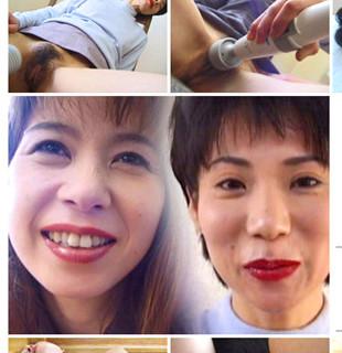 Jukujo-club 6933 熟女倶楽部 6933 初レズ美人熟女と玄人地味熟女