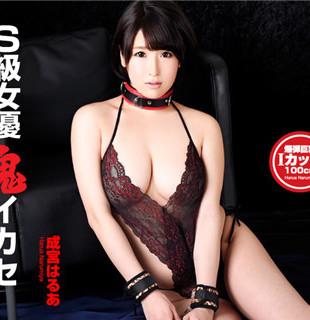 Heydouga 4030-PPV2088 成宮はるあ – S級女優鬼イカセ