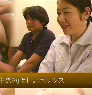 Jukujo-club 7183 熟女倶楽部 7183 平凡な人妻と大学生の生々しいセックス