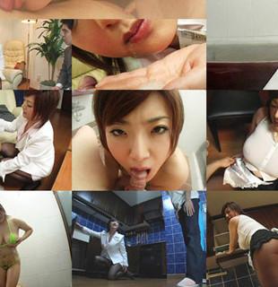 Jukujo-club 7196 熟女倶楽部 7196 朝倉まりあ 初裏無修正動画 Hカップで痴女なハウジングアドバイザー 第2話