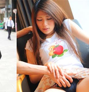 Tokyo Hot th101-060-111205 東京熱 FullHD版 CANDY GIRL 03 ~初撮りデビュー~