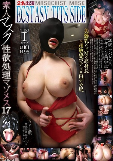[NITR-232] Amateur Masks Lust 17