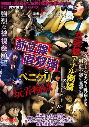 [CMF-004] Schoolgirl Dick Pet Little Sister Nipple Slave Ryoko Hirosaki