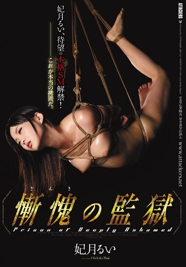 [JBD-224] Confinement Of Shame Rui Hizuki