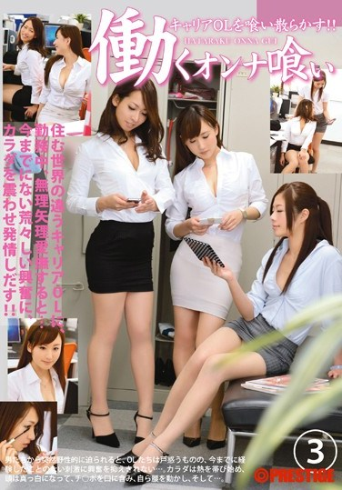 [YRZ-064] Wrecking Working Women 3, We Ravage Career Office Ladies!!