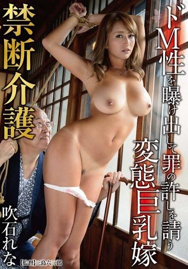 GVG-381 Forbidden Care Rena Fukiishi