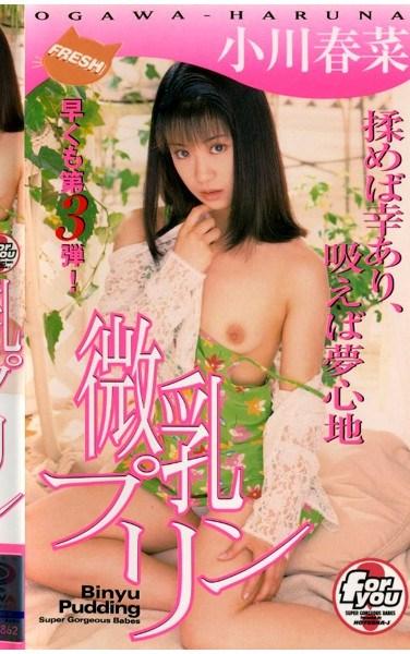 [HJT-008] Perky Little Tits ( Haruna Ogawa )