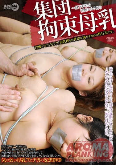ARM-235 淫虐 Squeeze Milk Breast Milk In The Afternoon – Binding Collective