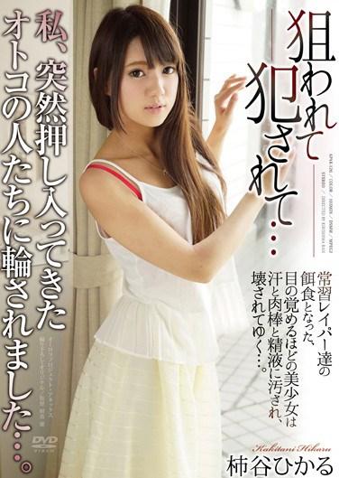 [APAK-126] I Was Violated By Men Who Suddenly Burst In… Hikaru Kakitani