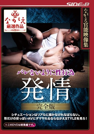 BNSPS-341 Sexual Estrus Full Version As Yangtze No Functional Footage Barre