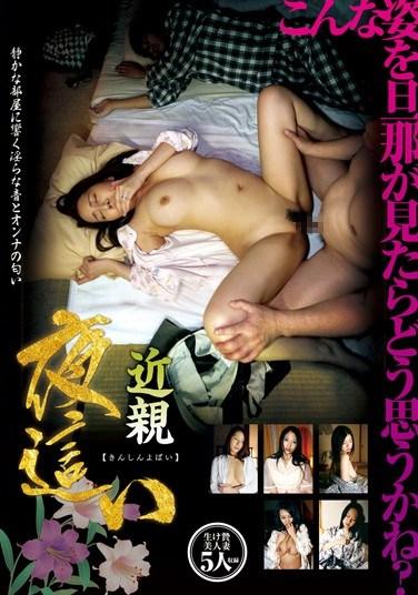 [DDKS-081] Incest Night Visit (DDKS-081)