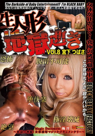 [DXNJ-008] Going to Doll Hell Vol. 8 Tsubasa Miyashita