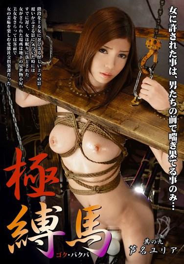[STM-052] Wild and Tied Part 9 Yuria Ashina