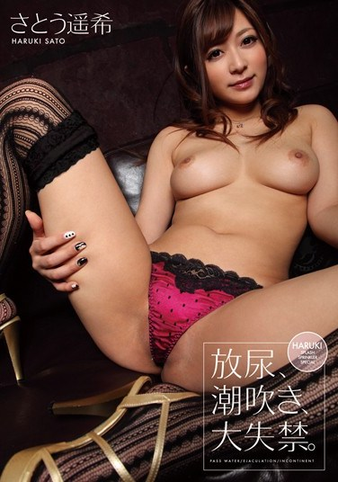 [PJD-069] Golden Shower, Squirting, Severe Incontinence Haruki Sato