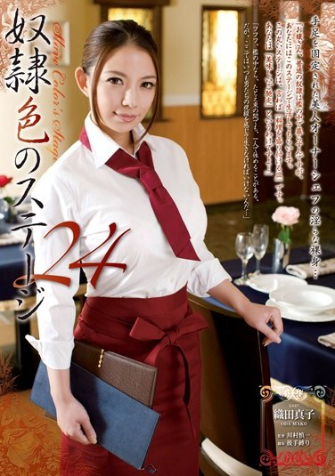 [RBD-479] Slave-Colored Stage 24