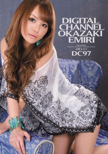 [SUPD-097] DIGITAL CHANNEL DC97 Emily Okazaki
