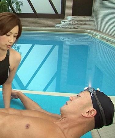 [DV-1359] Don't Miss Saki Okuda's Kind Blowjob Cumshot!