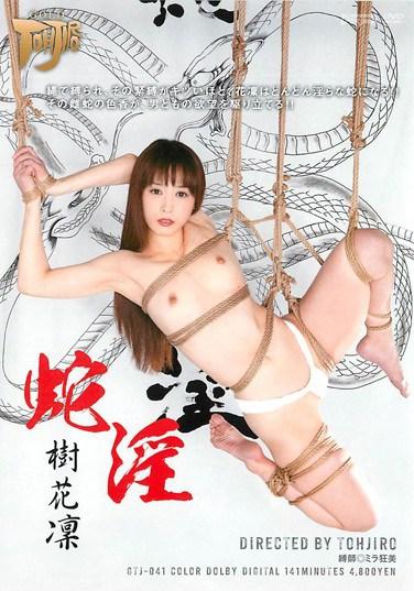 [GTJ-041] Serpent Lust Karin Itsuki