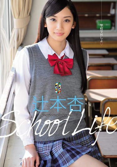 [TEAM-041] School Life – An Tsujimoto