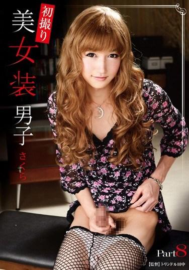 HGQ-009 Beautiful Transvestite Boys 8 Sakura