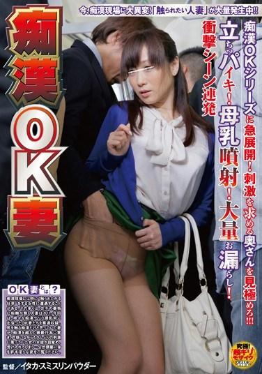 NHDTA-360 Molester OK Wife