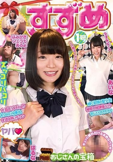 DIC-001 Suzume 1 Haruna/Aina