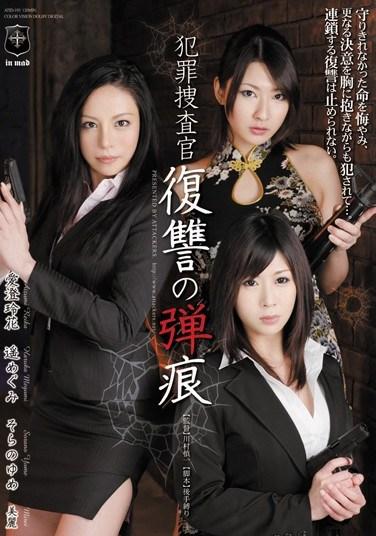 ATID-193 Criminal Investigations Revenge Reika Aizumi Megumi Haruka Yume Sorano