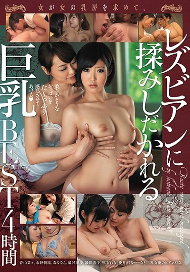 SS-011 When A Woman Wants Another Woman's Nipple Big Tits In Groping And Fondling Lesbian Series Sex Greatest Hits Collection 4 Hours