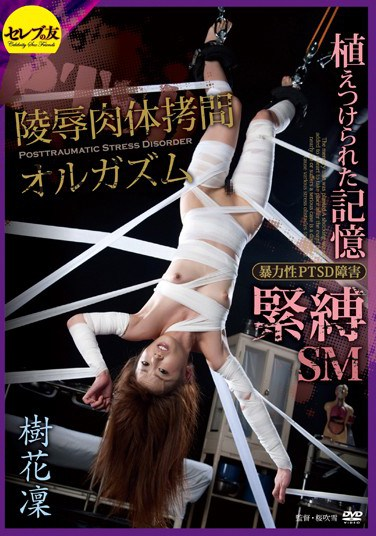 CETD-129 Planted Memories – Violent Sex PTSD Sufferers – S&M Assaulted Bodies Torture Orgasms – Karin Itsuki
