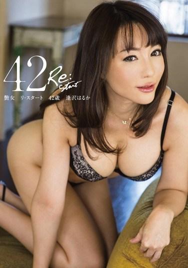 VGD-150 Charming Woman Restart: Haruka Aizawa, 42 Years Old