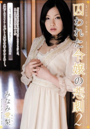 RBD-462 Imprisoned Young Lady's Tragedy 2 Airi Minami