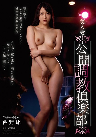 RBD-635 Hot Married Woman Public Breaking In Club Sho Nishino