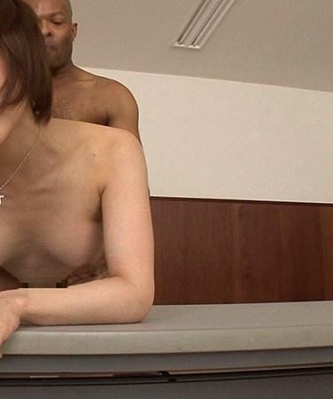 SERO-0159 Don't Miss Yu Shinoda Forcing Big Black Dicks Into Her Pussy!