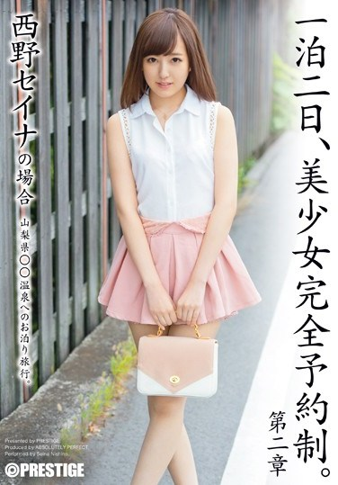 ABP-220 By Appointment Only! Two Days And One Night With A Beautiful Girl. Chapter 2 (Seina Nishino)