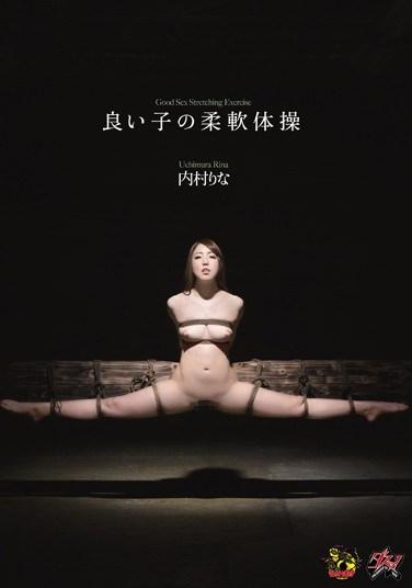 DASD-296 Nice Girl Calisthenics – Rina Uchimura Rina Uchimura