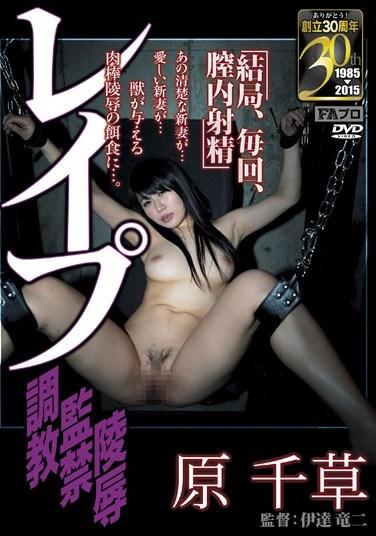 DTRS-012 Rape & Humiliation / Confinement & Creampie Rape Everyday – Chigusa Hara