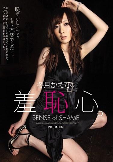 PGD-274 Kaede Fuyutsuki 's Shameful Heart