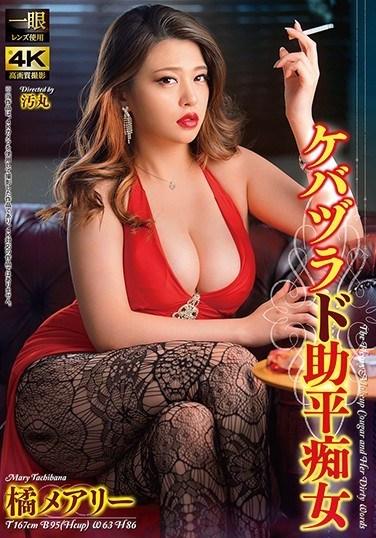 DOKS-484 Keba ヅ 助 助 Slutty Tachibana Mary
