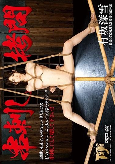 GTJ-074 Skewer T*****e Miyuki Arisaka