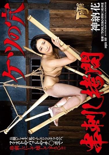 GTJ-075 Ass Holes Skewering T*****e Hana Kano
