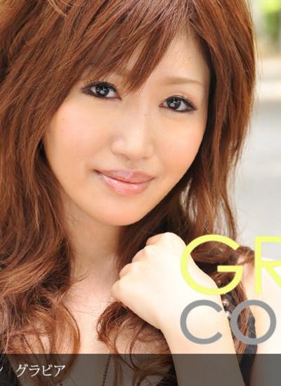 1pon 051510_834 Rui Asahina Model Collection select… 89 gravure