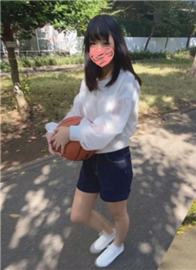 FC2 PPV 1249244 [Youth 18 daughter] K③ basketball girl with one experienced person. I got caught in the city of Yarichin and greeted for the first time with adult sex w [Personal shooting]