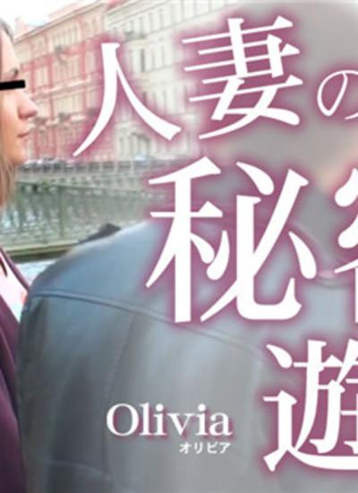 Kin8tengoku 3192 Fri 8 heaven 3192 blonde heaven secret play of married woman secret time of married woman who can not suppress libido Olivia / Olivia